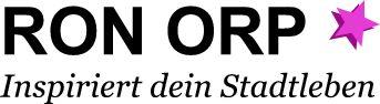 Ron Orp Logo