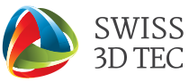 swiss3dtec.ch Logo