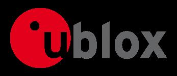 u-blox.com Logo